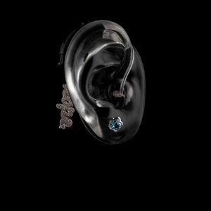 Hope II - Hearing Aid Jewelry