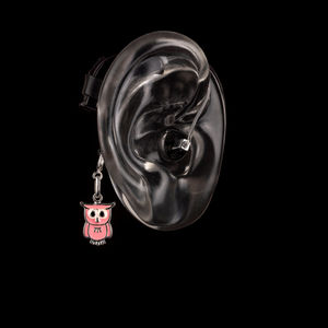 Tiina - Hearing Aid Jewelry