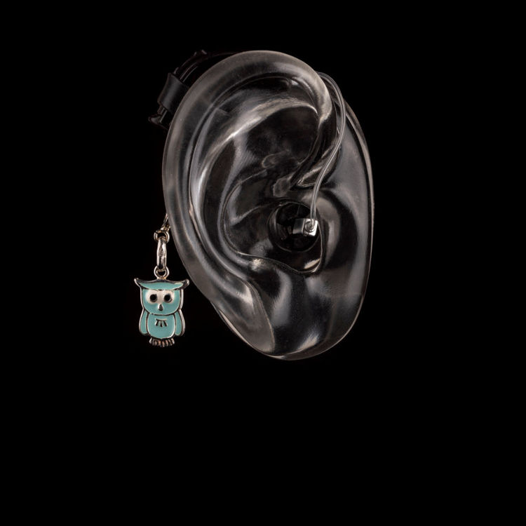 Tero - Hearing Aid Jewelry